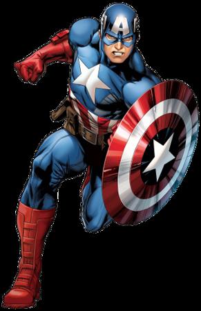 Image de la catégorie Captain america