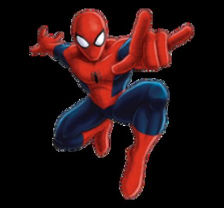 Image de la catégorie Spiderman
