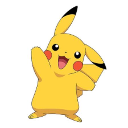 Image de la catégorie Pokémon
