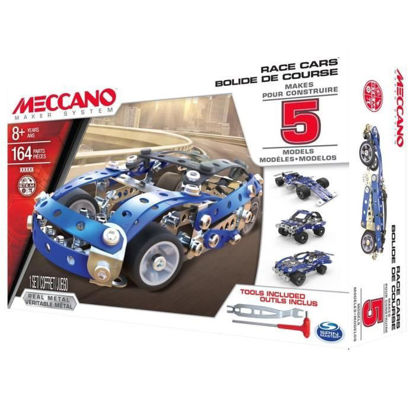 Image de BOLIDE DE COURSE - MULTI 5 Model Set