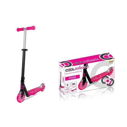 Image de COOL WHEELS 5+ PINK ( FR-M00060 )