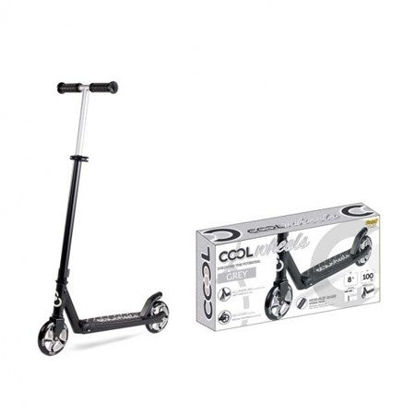 Image de COOL WHEELS GREY+8(FR- M00062)