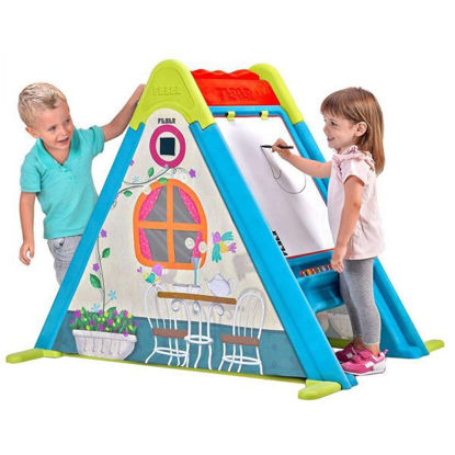 Image de PLAY & FOLD ACTIVITY HOUSE 3 IN 1