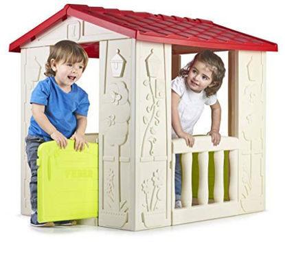 Image de HAPPY FEBER HOUSE