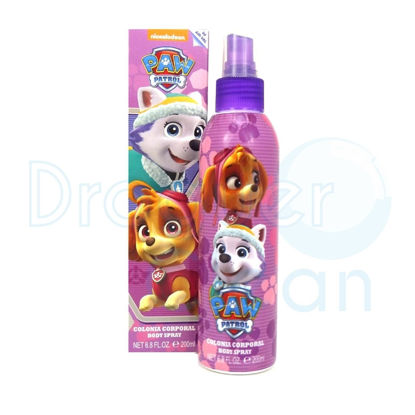 Image de PAW PATROL SPRAY 200ML