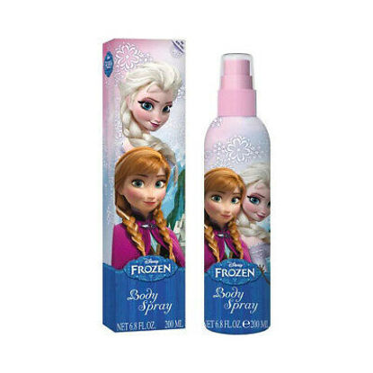 Image de FROZEN  SPRAY 200ML