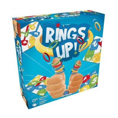 Image de Rings Up