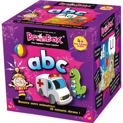Image de BrainBox abc