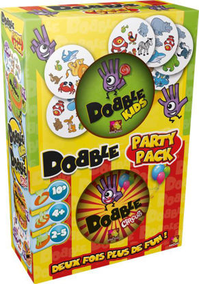 Image de Dobble Party