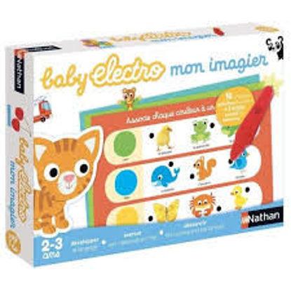 Image de Baby Electro premier imagier