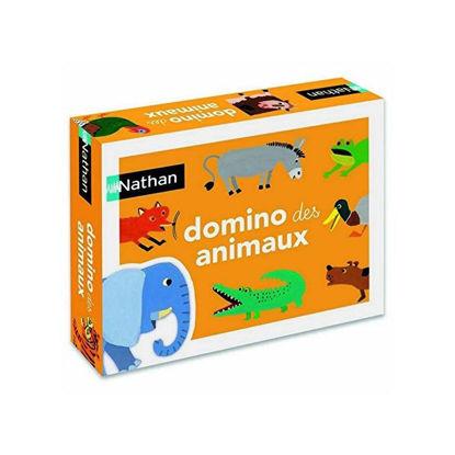 Image de Domino des animaux 31038