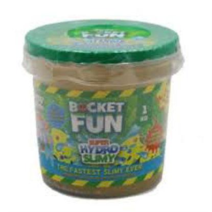 Image de Slimy Bucket Fun - 1 kg - Hydro Slimy