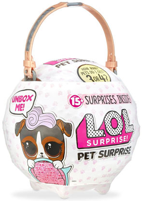 Image de L.O.L. Surprise -  Pet Surprise - Asst.