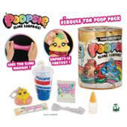 Image de Poopsie - Poop Pack - Asst. 2 en présentoir 16pcs