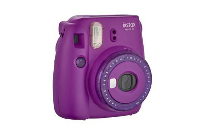 Image de Fujifilm Instax Mini 9 Instant camera Purple
