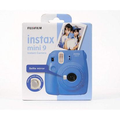 Image de Fujifilm Instax Mini 9 Instant camera BLUE