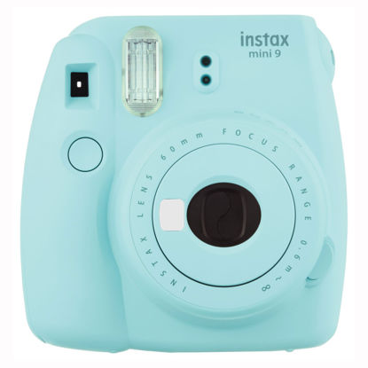 Image de Fujifilm Instax Mini 9 Instant camera ICE BLUE