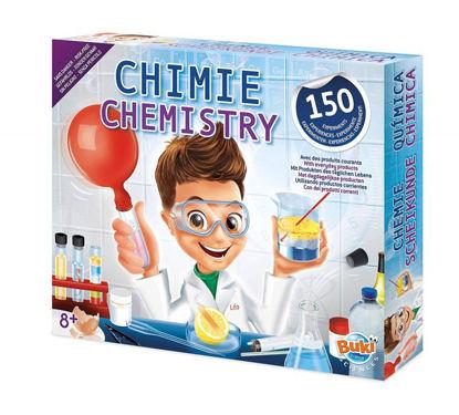 Image de Chimie sans danger 150 expériences