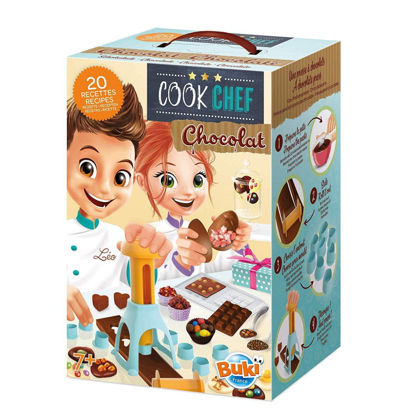 Image de COOK CHEF - CHOCOLATE