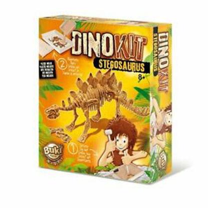 Image de Dino kit - Stegosaure