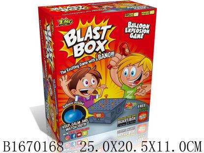 Image de BLAST BOX 1670168