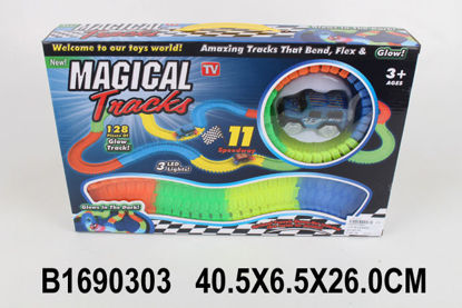 Image de CIRCUIT MAGIQUE TRACKS