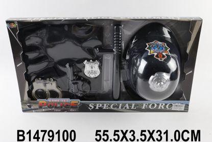 Image de SET DE POLICE 1479100