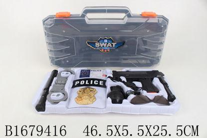 Image de MALETTE ACCESSOIRES POLICE 1679416