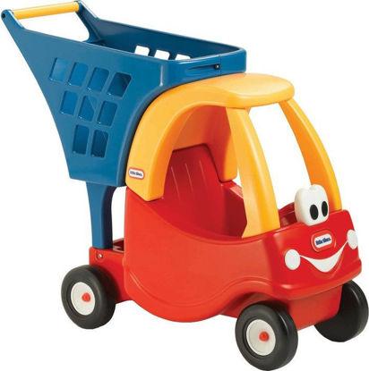 Image de Little Tikes Cozy Coupe Chariot