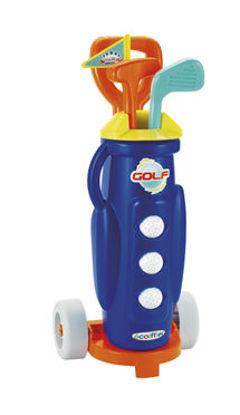 Image de Chariot de golf Ref 740
