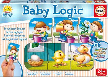 Image de Baby Logic 15860