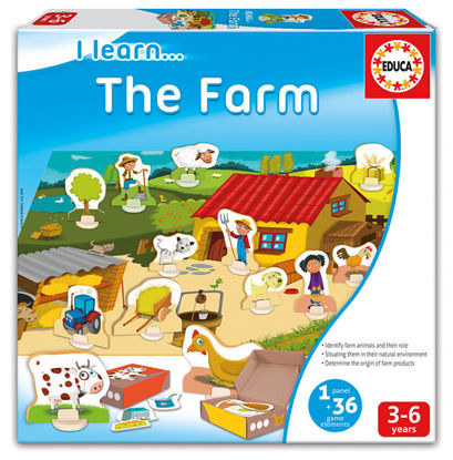Image de The Farm 16419