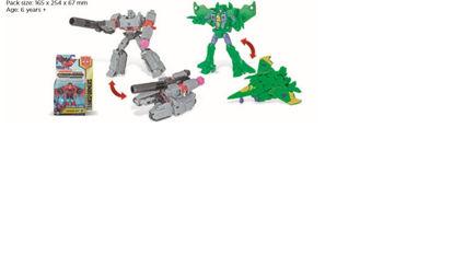 Image de Transformers asst E1884