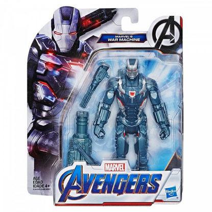 Image de HASBRO Figurine Marvel Avengers asst E3348
