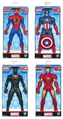 Image de Figurine Marvel Avengers asst E5556