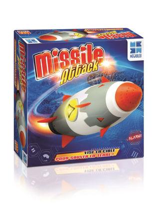 Image de Missile Attack 678099