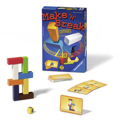 Image de MAKE  IN BREAK 26475