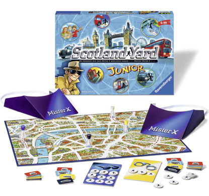 Image de Scotland yard junior 22289