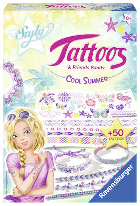 Image de Tattoos cool summer 18320