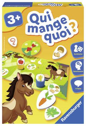Image de QUI MANGE QUOI 24034