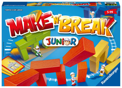 Image de MAKE IN BREAK JUNIOR 22009