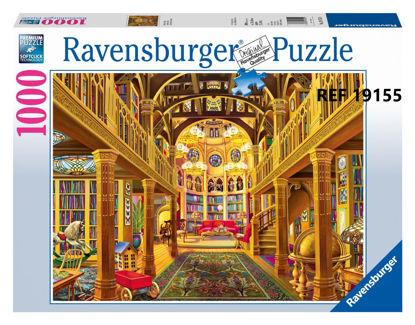 Image de Puzzle 1000pcs Le monde des mots 19155