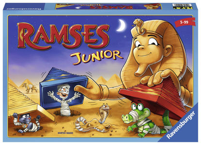 Image de RAMES JUNIOR 21445