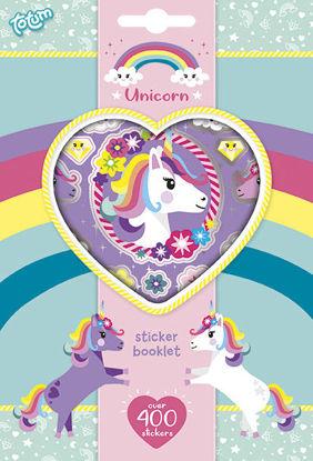 Image de Autocollants Unicorn 071117