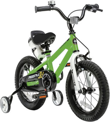 Image de Vélo freestyle kids bike 12