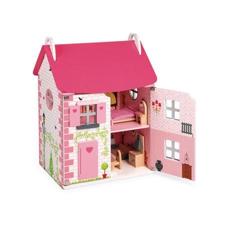 Image de la catégorie Maisons de poupée