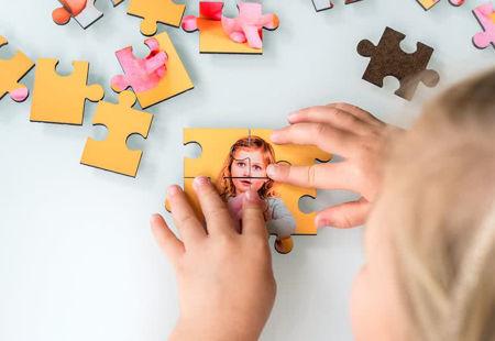 Image de la catégorie Puzzle