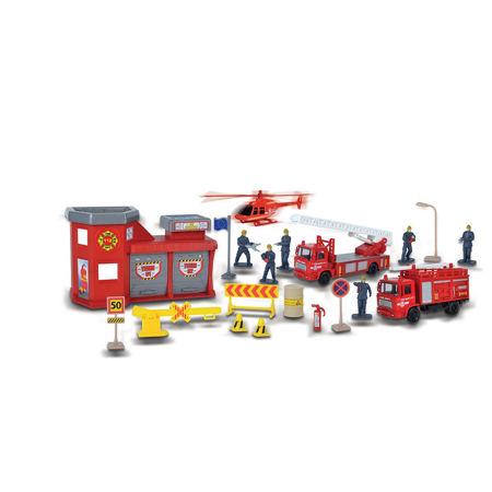 Image de la catégorie Set pompier