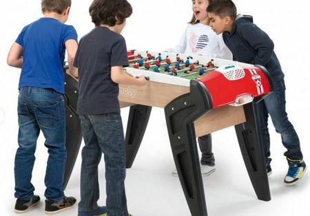 Image de la catégorie Baby foot-billard-air hockey