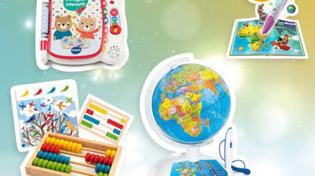 Image de la catégorie Jeux éducatifs